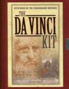 The Da Vinci Kit: Mysteries of the Renaissance Explained and Decoded [With Model Fling Kit; Model Duomo; Personal Journals] 9780762427871