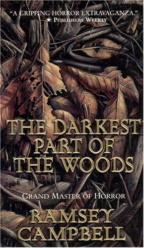 Darkest Part of the Woods 9780765346827