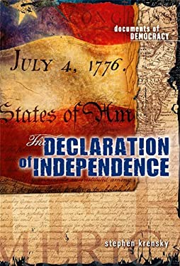 The Declaration of Independence 9780761449133