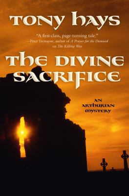 The Divine Sacrifice 9780765319463