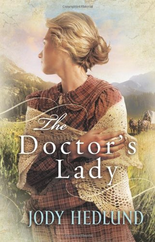 The Doctor's Lady 9780764208331