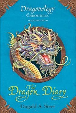 The Dragon Diary 9780763645144
