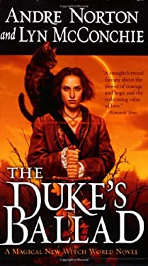 The Duke's Ballad 9780765345523