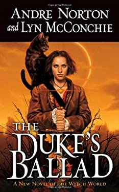 The Duke's Ballad 9780765306364