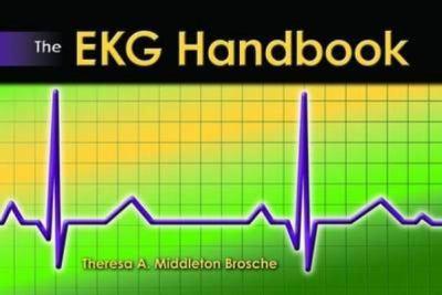 The EKG Handbook 9780763769956