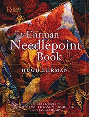 The Ehrman Needlepoint Book 9780762105953