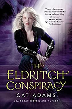 The Eldritch Conspiracy 9780765328748