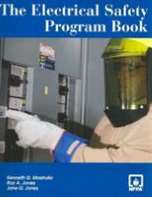 The Electrical Safety Program Book 9780763743680