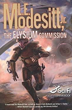 The Elysium Commission 9780765317209