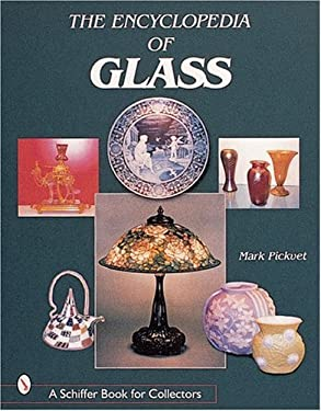 The Encyclopedia of Glass 9780764311994
