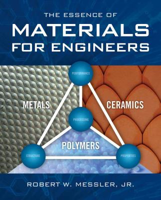 The Essence of Materials for Engineers 9780763778330