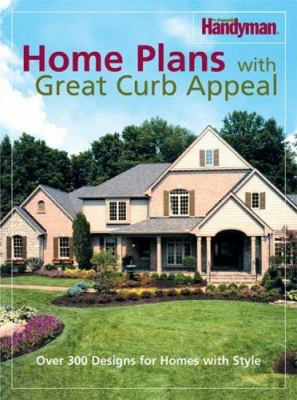 The Family Handyman Home Plans with Great Curb Appeal 9780762108015