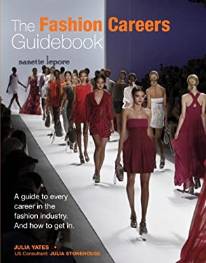 The Fashion Careers Guidebook 9780764146909