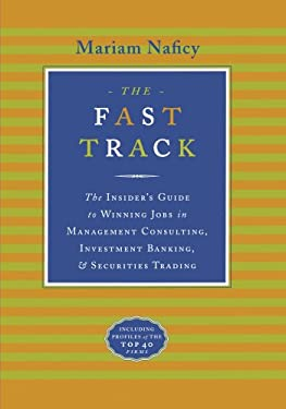 The Fast Track 9780767900409
