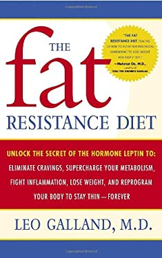 The Fat Resistance Diet 9780767920520