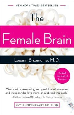 The Female Brain 9780767920100