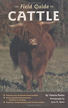The Field Guide to Cattle 9780760331927
