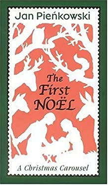 The First Noel: A Christmas Carousel 9780763621902