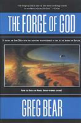 The Forge of God 9780765301079