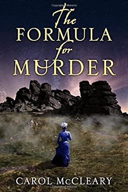 The Formula for Murder 9780765328694