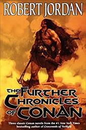 The Further Chronicles of Conan: Conan the Magnificent/Conan the Triumphant/Conan the Victorious 2954727
