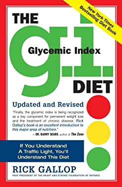 The G.I. Diet: Glycemic Index 9780761144793