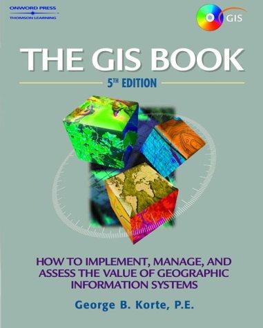 The GIS Book 9780766828209