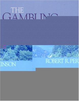 The Gambling Addiction Patient Workbook 9780761928676