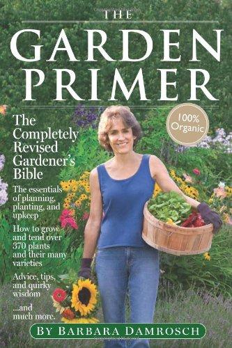The Garden Primer 9780761122753