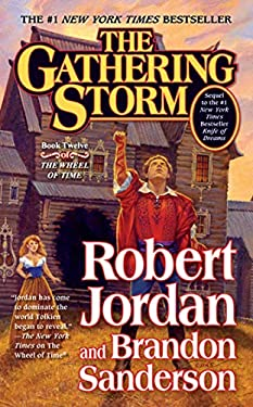The Gathering Storm 9780765341532