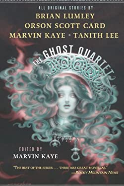 The Ghost Quartet