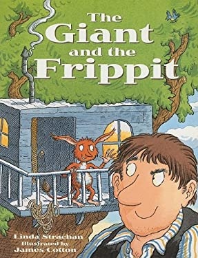 The Giant and the Frippit 9780763566470