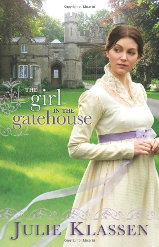 The Girl in the Gatehouse 9780764207082