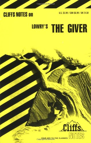 The Giver 9780764585104