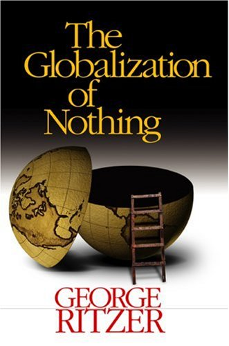 The Globalization of Nothing 9780761988076
