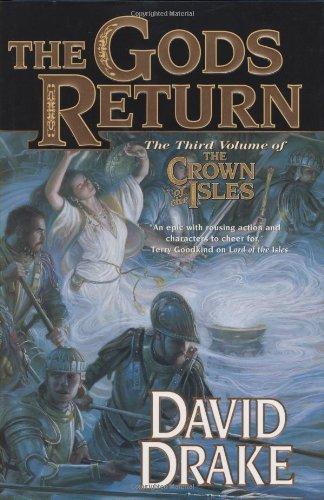 The Gods Return 9780765312617