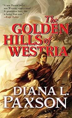The Golden Hills of Westria 9780765347848