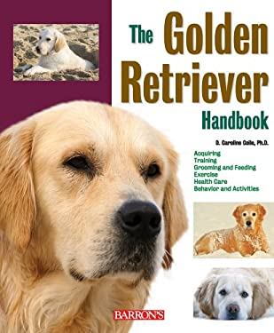 The Golden Retriever Handbook 9780764141447