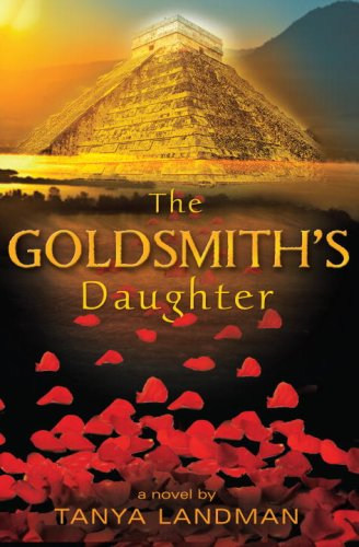 The Goldsmith's Daughter 9780763642198