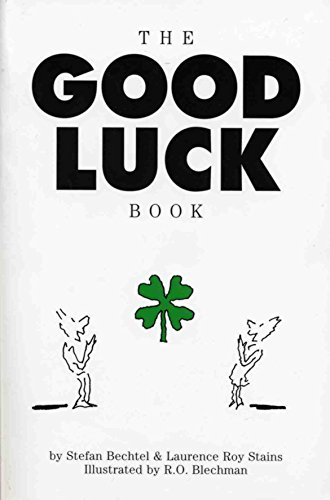 The Good Luck Book 9780761105411