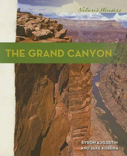The Grand Canyon 9780761439356