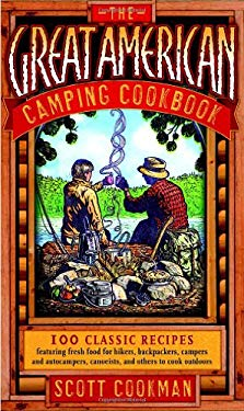 The Great American Camping Cookbook 9780767923088