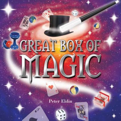 The Great Box of Magic 9780764161742