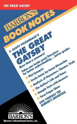 The Great Gatsby 9780764191688