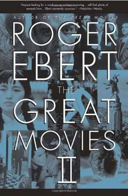 The Great Movies II 9780767919869