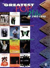 The Greatest Pop Hits of '97-'98: Trumpet 2993097