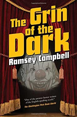 The Grin of the Dark 9780765319395