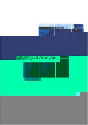 The Handbook of Visual Analysis 9780761964773