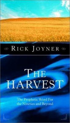 The Harvest 9780768402124