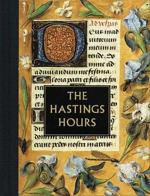 The Hastings Hours 9780764900020